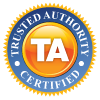 Trusted Authority Certified Site